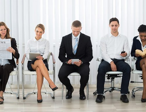 Things you should do before an interview (Part 2)