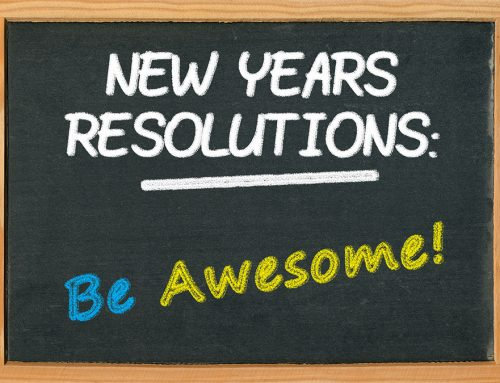 New Year, Old Resolutions