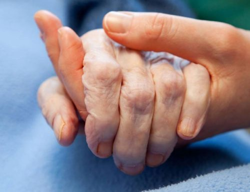 Assisted Dying – Britain's Last Taboo